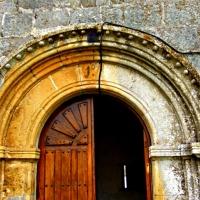 Santa María la Mayor de Fuente Urbel (Burgos): una iglesia cristiano celta.