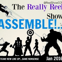 The Really Reel Show #RRS