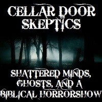 #5: Shattered Minds, Ghosts, and a Biblical Horror Show