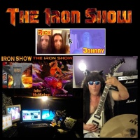 IRON SHOW - TEST WITH PRODUCER RICK