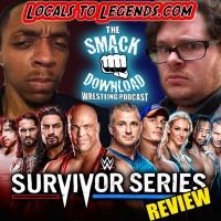 Survivor Series 2017 Review