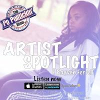 Artist Spotlight - Rayven Ferrell