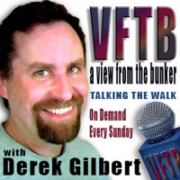 VFTB 367: Doug Van Dorn - Giants, Sons of the Gods