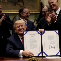 Trump's First 100 Days: Achievements & Disappointments