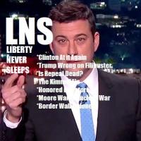 Liberty Never Sleeps 05/03/17 Show