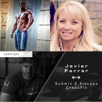 Health Nutrition and Fitness Professionals Speak with Mark Imperial