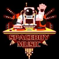Spaceboy Music Show 160921
