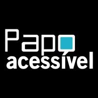Papo Acessível - Entrevista com Aquiles Rabelo - Banda TRIBO DE JAH