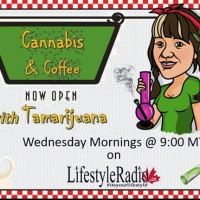 Cannabis and Coffee with Tamaijuana and guests Teresa Taylor and Amber Macintyre