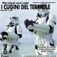 RITORNO SU SCARIF - More Rogue One, more porno