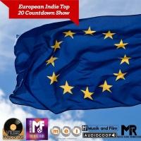 European Indie Top 20 Countdown Season 01 - Episode 05