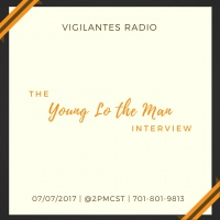 The Young Lo the Man Interview.