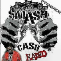 #SmashCashRadio Presents #WakeUpMixx May 24th 2017