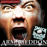 WWE Armageddon 2005 (Alternate Commentary)