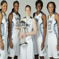 The Minnesota Lynx are on the prowl in the WNBA Playoffs!