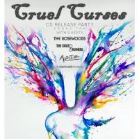 7-6-2017 Cruel Curses