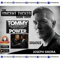 Joseph Sikora Interview and More! (Episode 406)