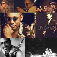 """The """"Jazz-Zone Mix"""" Tom Browne Legacy"""