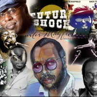 Curtis Mayfield 'Future Shock in the Mix'