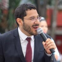 Martí Batres rumbo a la jefatura del Gobierno de la CDMX