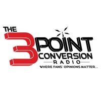 The 3 Point Conversion Station