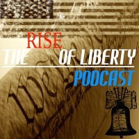 The Rise Of Liberty #5 - Time For 45