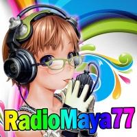 ✿*RADIOmaya77 {。◕‿◕。}