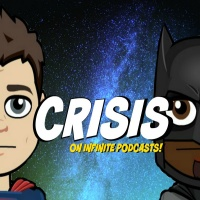 "Throw Some ""Duckets"" On It! - Crisis on Infinite Podcasts #36"