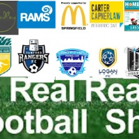 THE REAL REAL FOOTBALL SHOW