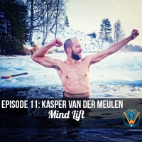 Ep.11 Mindlift with Kasper van Der Meulen - Losing your mind and getting it back.