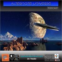 Alternate Universe 4