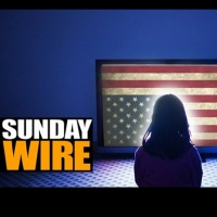 Sunday Wire #163 - 'Mainstream Meltdown' with guests Peter Lavelle, Vanessa Beeley