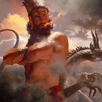 Enlil's Vision From Galzu 2095 BC