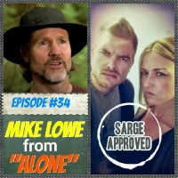 Episode #34 Mike Lowe
