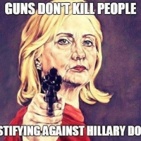 The Future Under Liberalism. Clinton Body Count Rises
