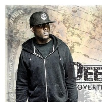 Deeboi interview on Blazing Flame Radio with Dub the host