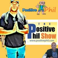 Chargebacks911 COO, Public Speaker and Author Chats WIth Positive Phil