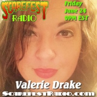 Psychic Reader Valerie Drake SF9 Episode 29