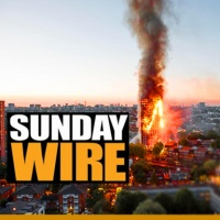 Episode #190 - SUNDAY WIRE: 'The Grenfell Effect' with Mike Robinson, Miles of Truth, Basil Valentine and guests
