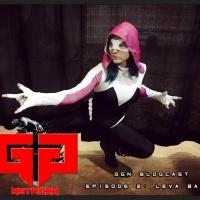 GGN Blogcast: Episode 2 (Leva Bates - June 7, 2017)