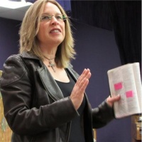 From Addiction Suicide & Depression to  Healing & Deliverance! Dr. Maria Krinock