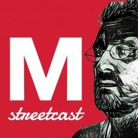 M streetcast par Mat alias @profduweb