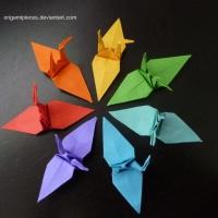 The Cranes Still Fly