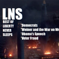 Best of Liberty Never Sleeps 02/19/17 Show