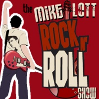 The Mike Lott Rock And Roll Show!
