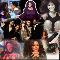 """""""Chaka Khan"""" The Jazz, Funk, & Soul Mix"""