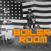 Boiler Room #66 - Globo-Terror & The PokeGopocalypse