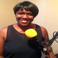 Live with Necee - Amy Montecalvo Interview
