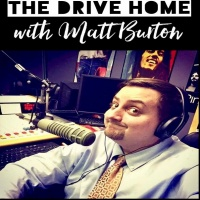 THE DRIVE HOME WITH MATT BURTON: REASONS WHY TO DATE THE CAT LADY