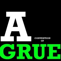 A Convention of Grue